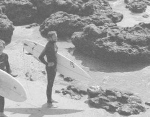Die Geschichte des Surfens