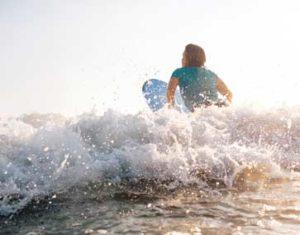 Surf-Nettikette